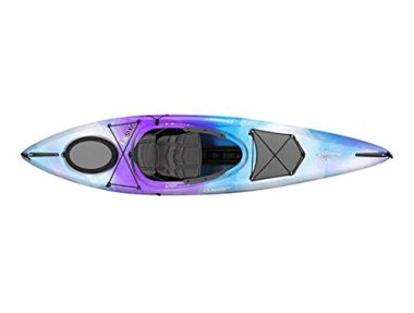 Axis 10.5 Dog Kayak by Dagger Kayaks