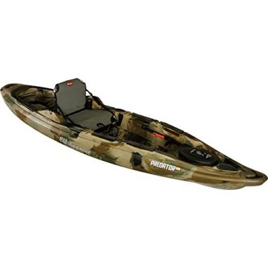 Predator MX 2017 Dog Kayak by Old Town