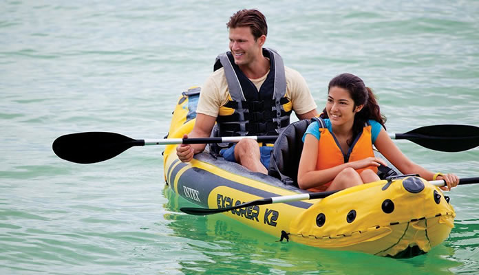 The-Best-Sit-On-Top-Kayaks