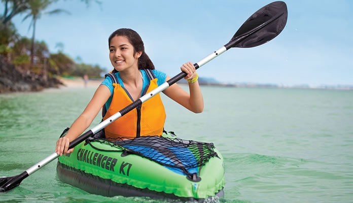 What-is-a-sit-on-top-kayak