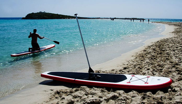 Choosing-An-In-Inflatable-Paddle-Board
