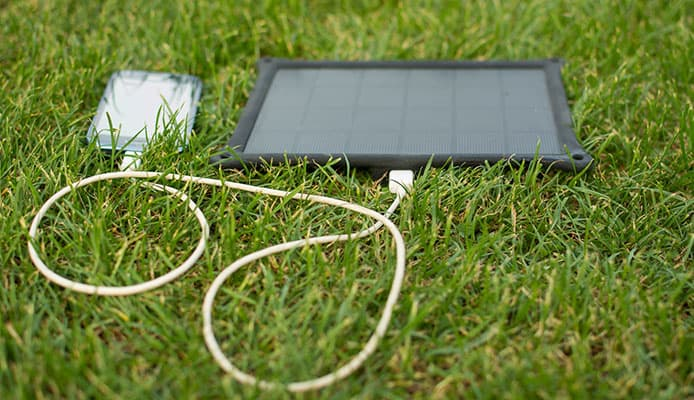 Are_All_Solar_Chargers_Waterproof