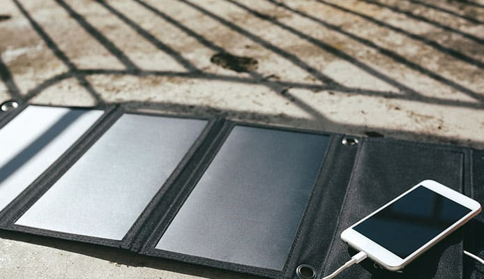 How_To_Choose_A_Solar_Charger